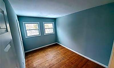 Living Room, 1008 Hudson St, 1