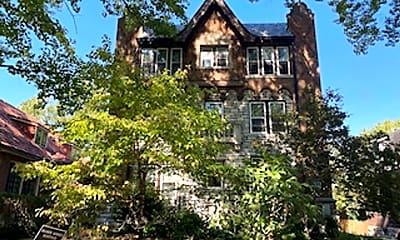 Building, 4155 Magnolia Ave, 2