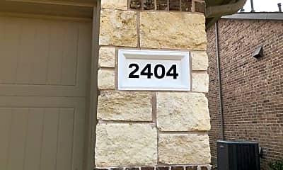Community Signage, 2404 Griffith Park Dr, 2