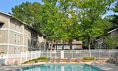 Linden Ridge Apartment Homes, 1