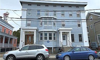 Building, 37 Tilley St 6, 0