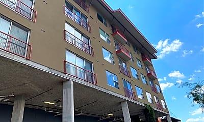 Sylvan Thirty Apartments, 0