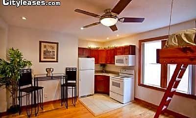Kitchen, 4140 Washington Blvd, 0