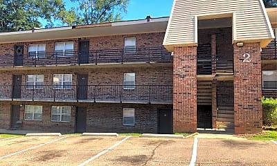 Cedar Cove Apartments, 0