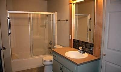 Bathroom, 3930 Lake Grove Ave, 1