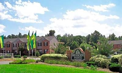 Brookside Pointe Apartments, 0