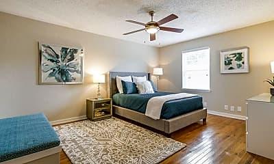 Bedroom, 5051 Lahoma St, 1