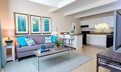 Living Room, Carriage House I and II, 0