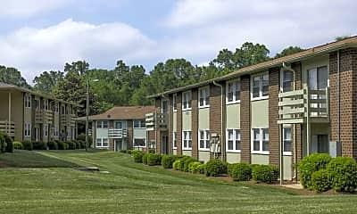 Cedar Greene, 1