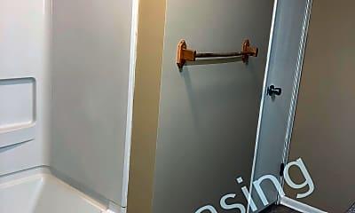 Bathroom, 1558 E 125th St Apt C, 2