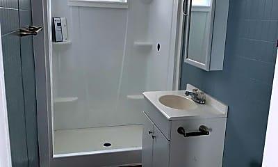 Bathroom, 129 S Hosmer St, 2