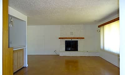 Living Room, 327 NW 18th Ave, 1