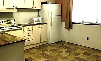 Kitchen, 207 Mills St 3, 1