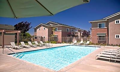 Knollwood Meadows Apartments, 1