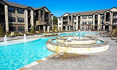 The Willow Creek Apartments, 0