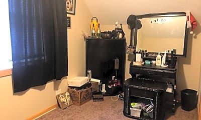Living Room, 4110 Locust St, 2