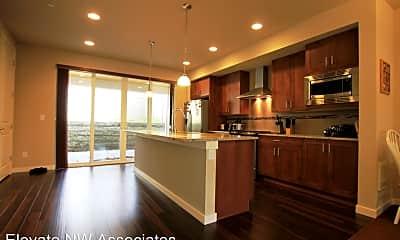 Kitchen, 852 SW 96th Pl, 1