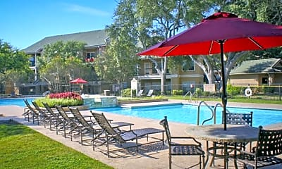 Pool, Sedona Springs, 0