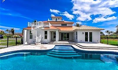 Pool, 1396 NE Ocean Blvd, 0