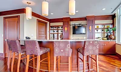 Dining Room, 8220 Crestwood Heights Dr 1106, 2
