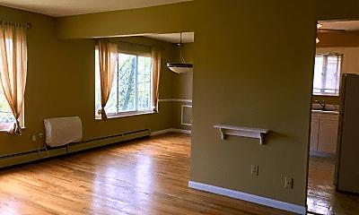 Living Room, 100 W Hickory Grove Rd, 1
