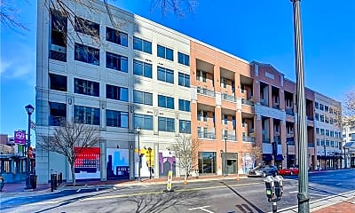 Building, 260 18th St NW 10203, 1