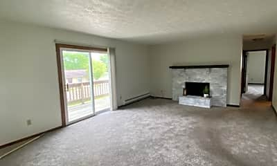 Living Room, 213 Brunswick Dr, 0