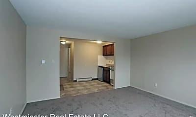 Bedroom, 69 Westminster Ave, 2