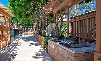 Patio / Deck, 6354 Rancho Mission Rd 515, 1