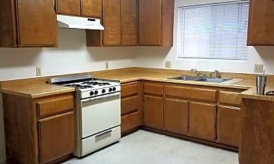 Kitchen, 21300 Golden Hills Blvd, 2