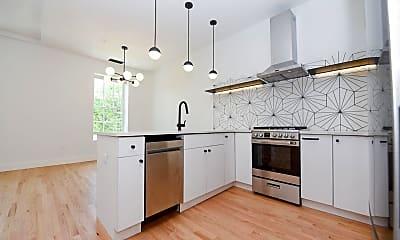 Kitchen, 69 3rd St 1, 1