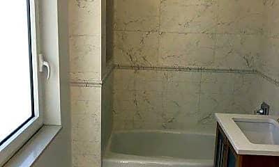 Bathroom, 805 Columbus Ave, 2