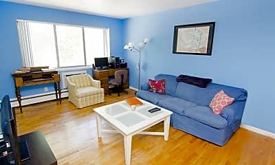 Living Room, 1111 Kimberly Dr, 0