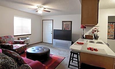Living Room, Appleby, 1