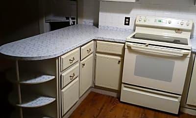 Kitchen, 877 Bertha Ave, 1