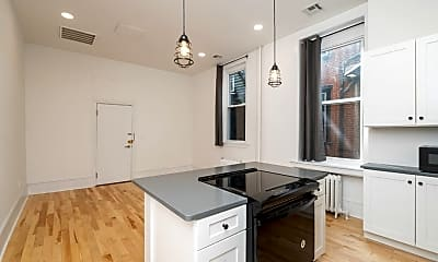 Kitchen, 1711 Spruce St, 0