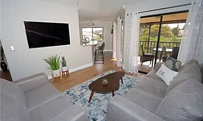 Living Room, 174 Bennington Dr 4, 0