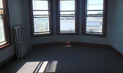 Living Room, 116 Walnut St, 0