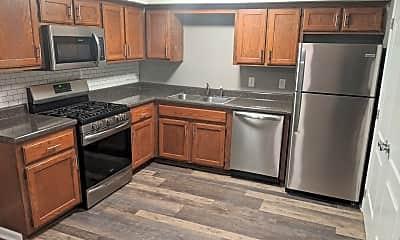 Kitchen, 404 Belmont Mt Holly Rd, 1