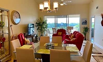 Dining Room, 10730 Ravenna Way 403, 1