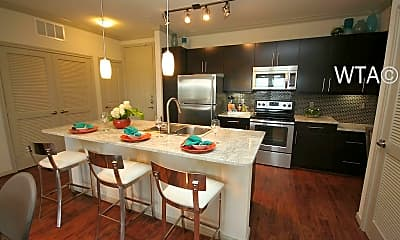 Kitchen, 1333 South Shore District, 1