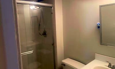 Bathroom, 56 Seguine Ave, 2