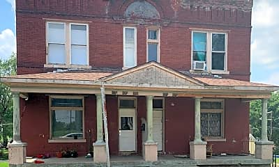 Building, 404 S 15th St, 0