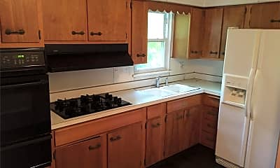 Kitchen, 615 23rd St, 1