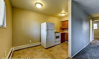 Kitchen, 2955 Vallejo Street, 1