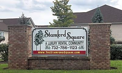 Stamford Square, 1