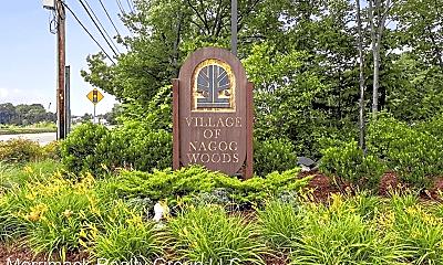Community Signage, 263 Brown Bear Crossing, 2