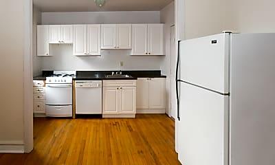 Kitchen, 135 E Oak St, 1