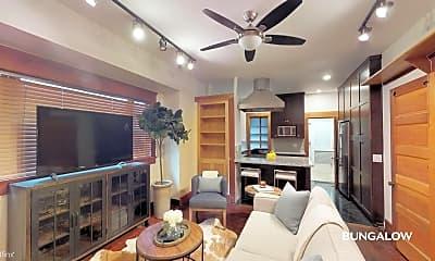 Living Room, 3731 1st Ave, 0