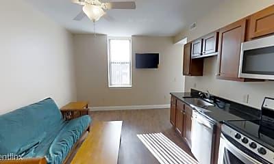 Kitchen, 331 Willey St, 1